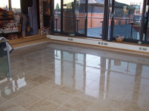 domestic marble polishing oxford