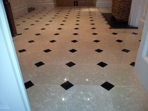Marble Polishing Oxford