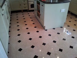 Marble Cleaning Oxfordshire