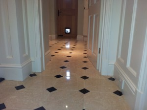 marble polishing banbury