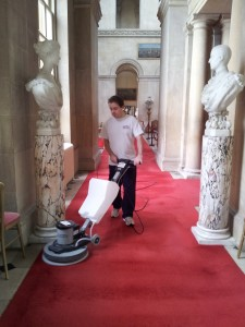 professional carpet cleaning woodstock, Oxford