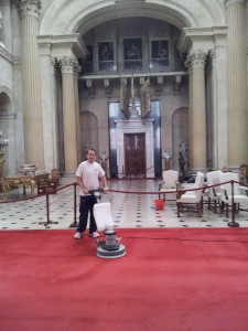 quality carpet cleaning woodstock, Oxford