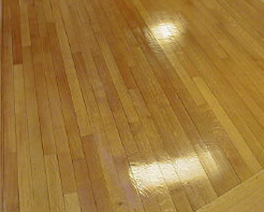 wood floor cleaning oxfordshire