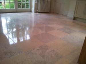 limestone floor restoration from www.floorrestoreoxford.co.uk