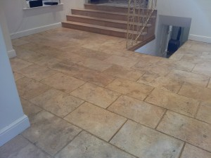 travertine cleaning companies banbury