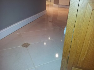 Limestone floor cleaners oxford