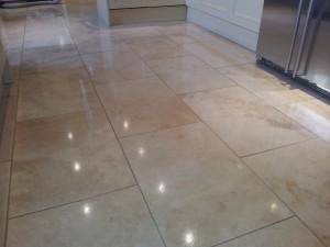 Travertine floor cleaners oxford