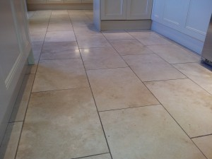 Travertine floor cleaning oxford