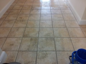 ceramic tile cleaning oxford