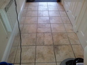 commercial floor tiles cleaning oxford