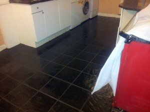 slate floor cleaning and sealing oxford
