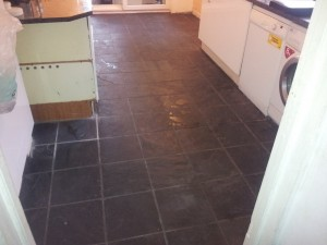 slate floor cleaning oxford