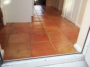 terracotta cleaning companies oxford