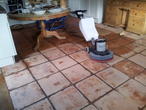 terracotta floor cleaners banbury