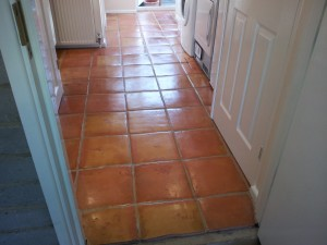 terracotta floor cleaners oxford