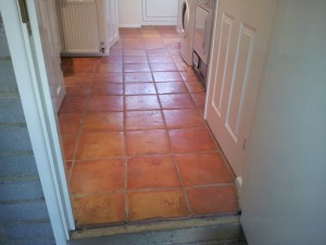 terracotta floor cleaning oxford