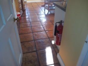 terracotta floor restorers banbury