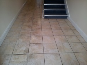tile and grout cleaning oxford
