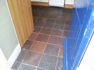 tile cleaning oxford
