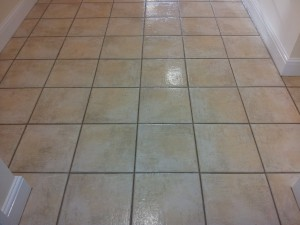 tiled floor cleaning oxford