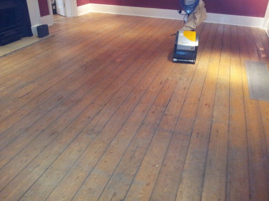 Commercial wood floor sanding oxford from www for Commercial wood flooring