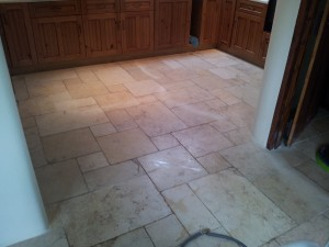 travertine cleaners oxford