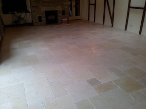 travertine tile cleaning oxford