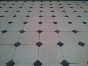 stone floor polishing oxford