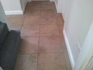 ceramic floor cleaning banbury