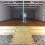 commercial floor sanders oxford