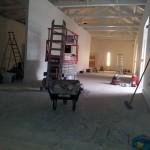 floor restoration oxford