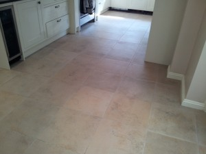 tiled floor cleaners banbury