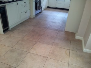 tiled floor cleaning banbury
