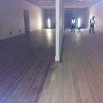 wood floor sanding oxford