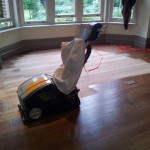 professional floor sanding companies oxford
