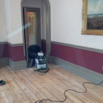 professional floor sanders oxford