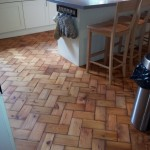 commercial wood floor sanding oxford