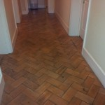 wooden floor sanders oxford