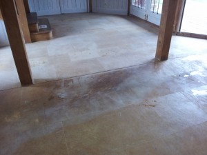 limestone floor cleaning companies banbury