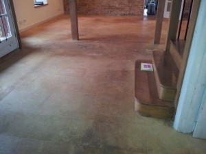 limestone floor restoration banbury