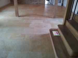 limestone floor restoration oxford