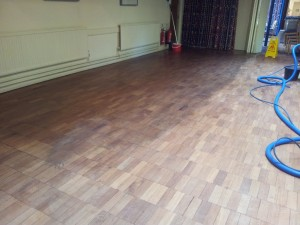 wood floor cleaners oxford