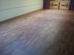 wood floor cleaning oxford