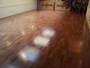 wood floor refinishing oxford