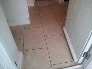 limestone cleaning oxfordshire