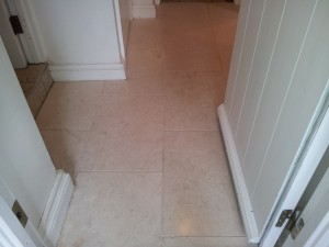 limestone floor cleaning oxfordshire