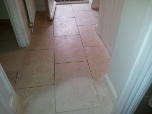limestone floor polishing oxfordshire
