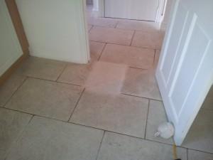 limestone polishing oxford