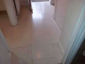 limestone polishing oxfordshire