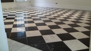 marble floor polishing oxford